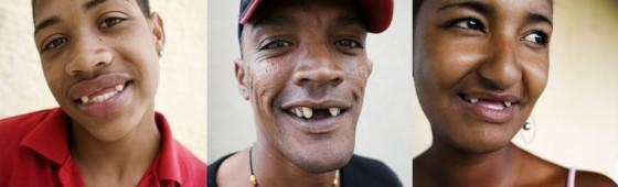 Lekker zonder tanden