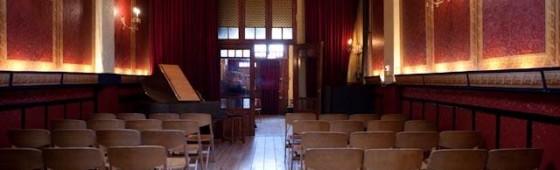 Theater de Roode Bioscoop