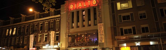 Filmtheater Rialto